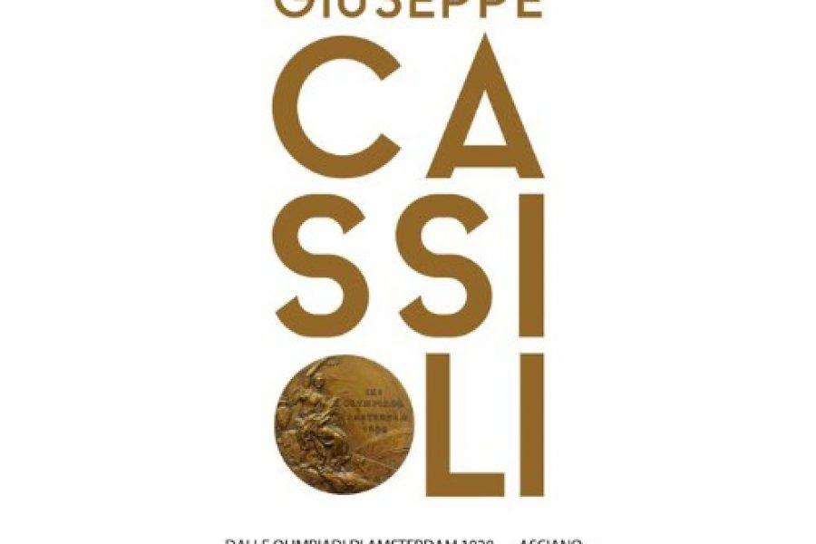 """""""Le Medaglie Olimpiche di Giuseppe Cassioli tra Arte e Sport"""""""