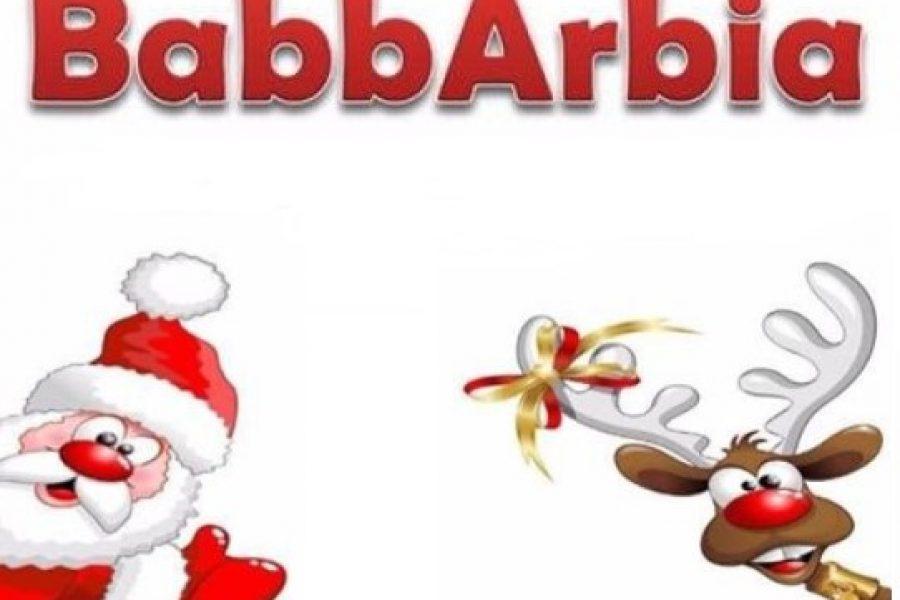 """Babbarbia"""