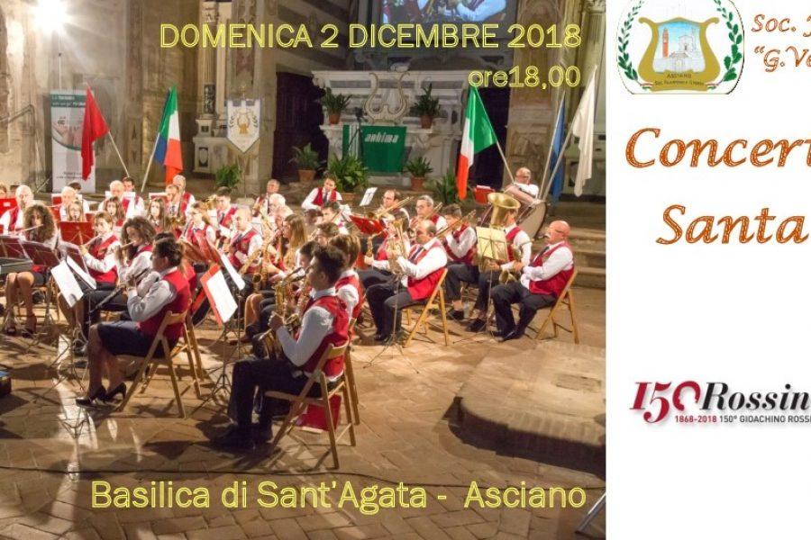 """""""Concerto di Santa Cecilia"""""""