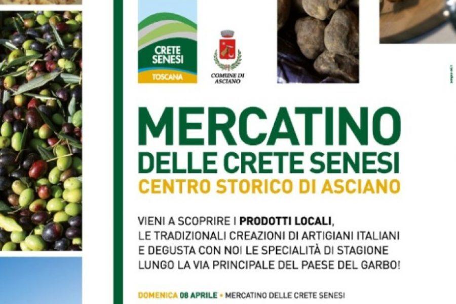 """""""Mercatino delle Crete Senesi"""""""